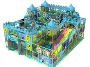 Kids Castle Playground