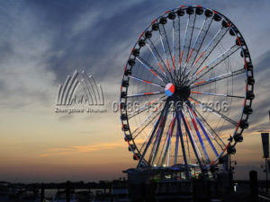 50m Ferris Wheel