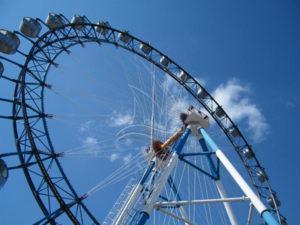 65m Ferris Wheel
