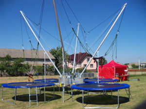Euro Bungee For Sale