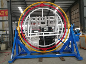 Amusement Gyroscope For Sale