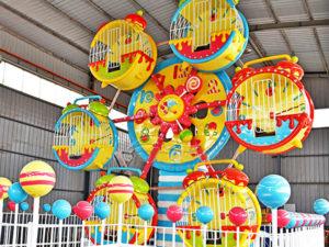 Kids Ferris Wheel