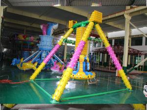 Mini Pendulum  Park Rides