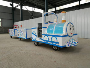 Mini Thomas Train