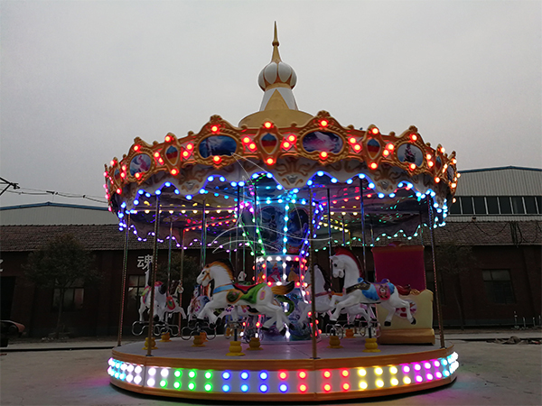 Musical Carousel for Sale