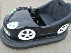 Antique Bumper Cars for Sale