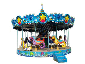 Carousel Ocean City