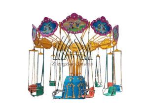 Lotus Kids mini flying chair