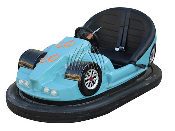 Kids Bumper Rides Used In Park Amusement Park Equipment