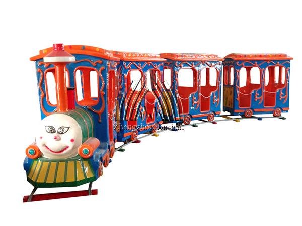 Backyard Train Rides for Sale | Amusement park equipment ...