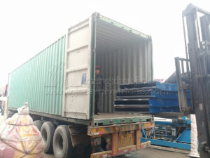 The Park Rides for Our Nigeria Client Are Ready to ship