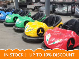 Hot Sale Kids Bumper Car For Sale