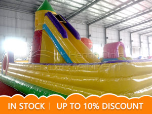 Hot Sale Inflatable Climbing Wall