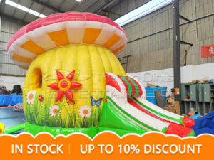 Kids Inflatable Castle For Sale