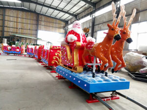 How to chose the place to operate the amusement equipment?